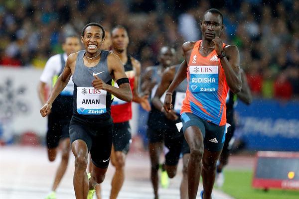 Zurich all set for 16 Diamond Race deciders – IAAF Diamond League
