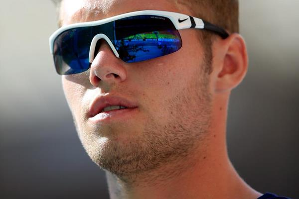French decathlete Kevin Mayer (Getty Images)
