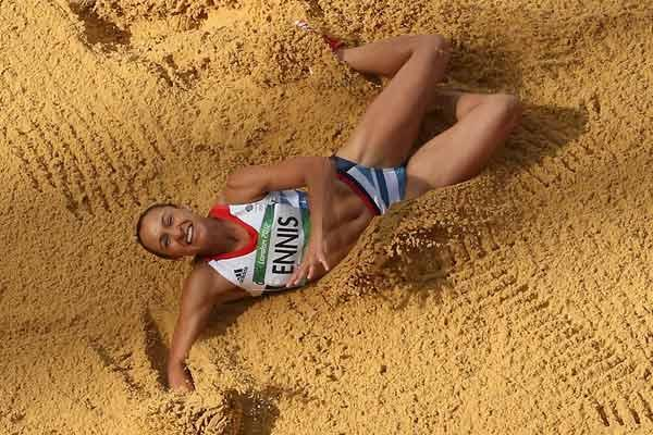 Jessica Ennis (Getty Images)