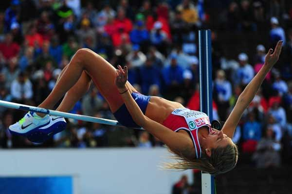 Tonje Angelsen (Getty Images)