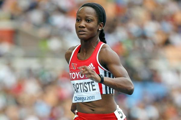 Kelly-Ann Baptiste (Getty Images)