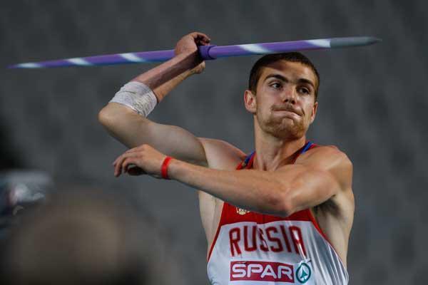 Vasiliy Kharlamov (Getty Images)