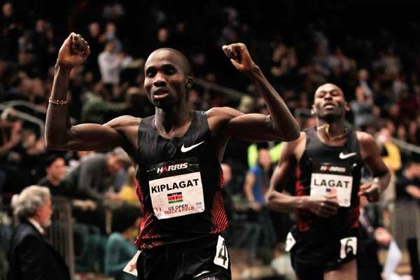 Silas Kiplagat (Getty Images)