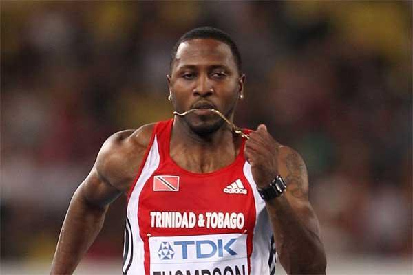 Richard Thompson image used in Athletes profile (Getty images)