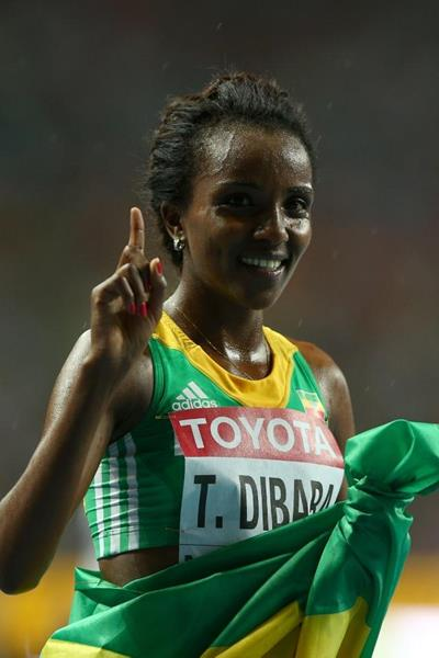 Defar and Dibaba to duel at the Great North Run | iaaf.org