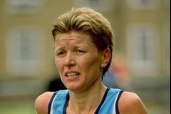 Ingrid Kristiansen (NOR) (Getty Images)