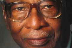 Harold Munnings, former Bahamas Amateur Athletic Association President  (BAAA)