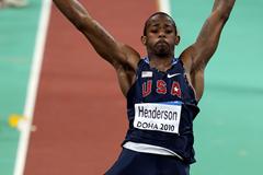 Jeff Henderson Doha