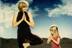 Kate and Kathy Grace Yoga ()
