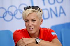 Kajsa Bergqvist Nanjing ()