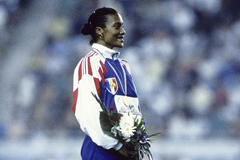 Monique Éwanjé-Épée ()