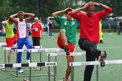 A practical application of coaching education (Getty Images)