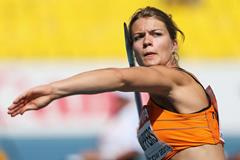 Dutch heptathlete Dafne Schippers (Getty Images)