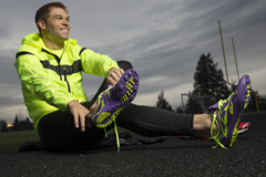 Nick Symmonds SPIKES ()