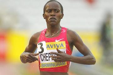 Lineth Chepkurui of Kenya (Getty Images)