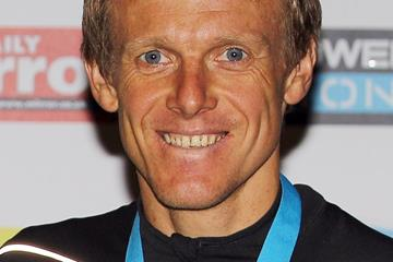 Ukrainian distance runner Serhiy Lebid (Getty Images)