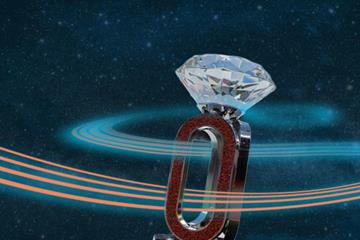 The Diamond Race Trophy (Diamond League)