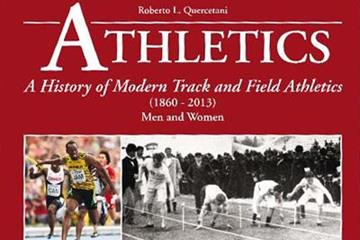 history of athletics