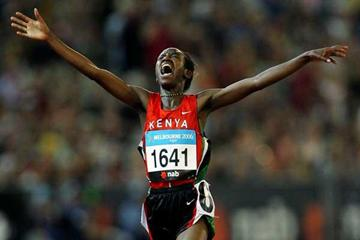 Lucy Kabuu (Getty Images)