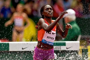 Lydia Rotich (Getty Images)