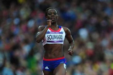 Myriam Soumare (Getty Images)