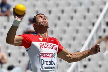 Aleksey Drozdov (Getty Images)