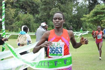 Emily Chebet wins in Machakos (Mutwiri Mutuota)
