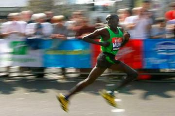 Emmanuel Mutai (Getty Images)