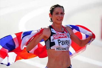 Jo Pavey (Getty Images)