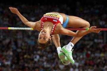 Blanka Vlasic (Getty Images)