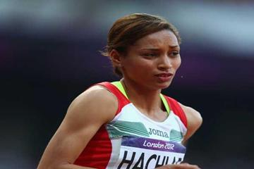 Halima Hachlaf (Getty Images)
