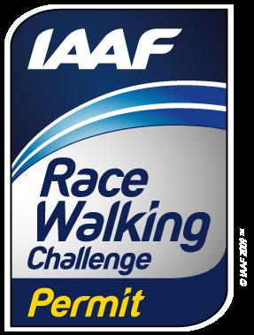 IAAF Race Walking Challenge ()