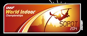 IAAF World Indoor Championships 2014 - Sopot ()