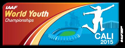 IAAF World Youth Championships 2015 (IAAF)