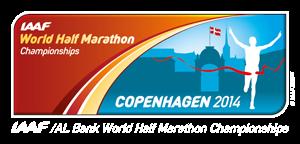 IAAF World Half Marathon Championships 2014 Copenhagen (IAAF)