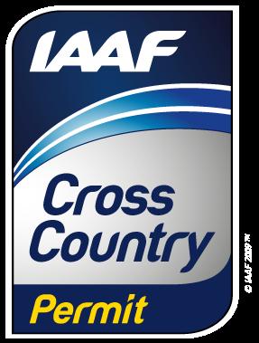 IAAF Cross Country Permit ()