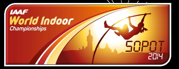 IAAF World Indoor Championships 2014 - Sopot (IAAF)