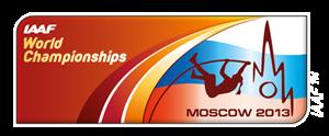 Leichtathletik-Weltmeisterschaft 2014 in Moskau