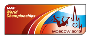 IAAF World Championships 2013, Moscow