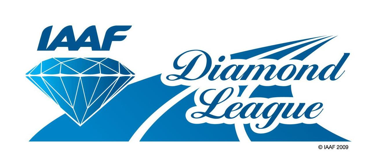 IAAF Diamond League logo (c)
