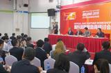 The IAAF Official Partner Workshop in Beijing (Organisers)