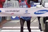 Successful marathon debut for Evans Cheruiyot in Milan (organisers)