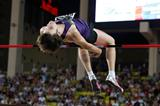 Ivan Ukhov winning at the Diamond League meeting in Monaco (Philippe Fitte)