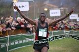 Another win for Kenya's Joseph Ebuya (Miguel Alfambra)