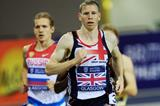 British distance runner Andy Vernon (Getty Images)