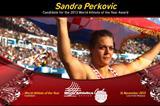 Sandra Perkovic ()