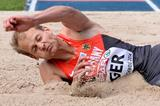 Christian Reif at the 2014 European Athletics Team Championships (Getty Images)