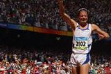 After two successive world bronze medals, Alex Schwazer finally wins global gold in the 50km walk (Getty Images)
