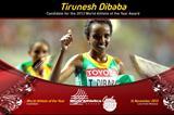 Tirunesh Dibaba ()