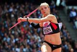 Brianne Theisen (Getty Images)